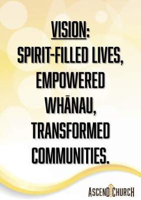 Vision • Mission • Values