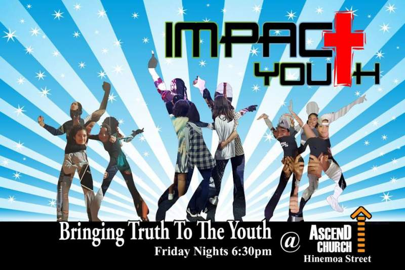 Impact Youth